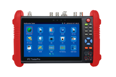 IPC-9800ADHS all in one tester