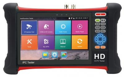 X7-ADH 5 in 1 cctv camera tester