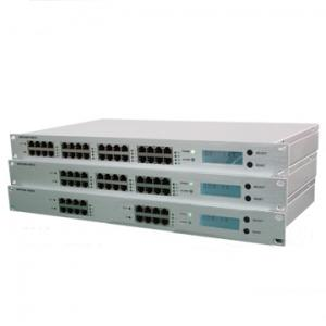 Midspan PSE 8 port